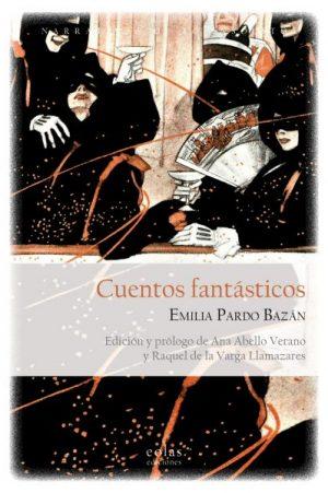 Cuentos fantásticos, de Emilia Pardo Bazán