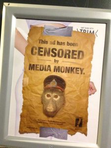 Malos consejos, censor. Libros Prohibidos