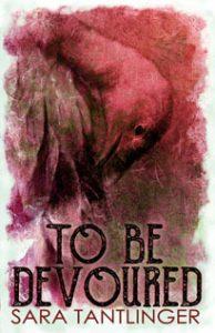Ser devorado, portada original. Libros Prohibidos