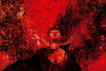 Ser devorado, portada. Libros Prohibidos