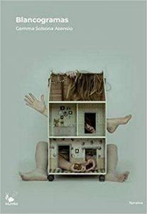 Blancogramas. Entrevista a Gemma Solsona. Libros Prohibidos