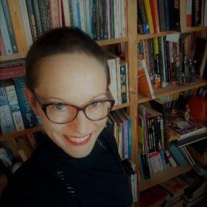 Érica Couto. Libros Prohibidos